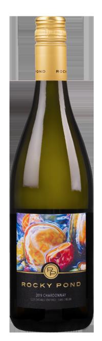 Rocky Pond Chardonnay