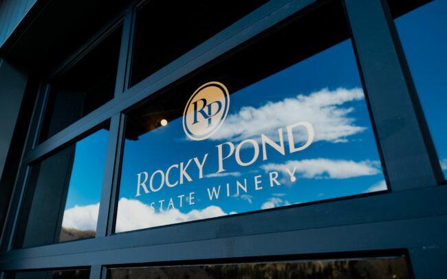 Rocky Pond Estate Winery